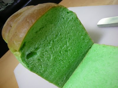 Fun St. Patrick's Day Green Food Ideas