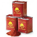 Gift List - Gourmet Spices - 3-Pack Smoked Pimenton Paprika