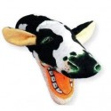 Gift List - Kitchen Fun - Black & White Cow Oven Mitt