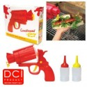 Gift List - Kitchen Fun - Condiment Gun