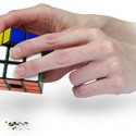 Gift List - Kitchen Fun - Rubiks Cube S&P Mill