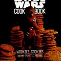 Gift List - Kitchen Fun - Wookie Cookbook