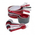 Gift List - Measuring Cups - Progressing Intln. 19-piece