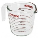 Gift List - Measuring Cups - Pyrex Liquid Measurer