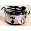 Gift List - Top Picks - Pick 11 - Hamilton Beach 33162H Slow Cooker