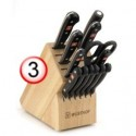 Gift List - Top Picks - Pick 3 - Wusthof Gourmet 14-Piece Deluxe