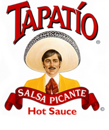 Tapatio Hot Sauce… I'm Addicted to You…