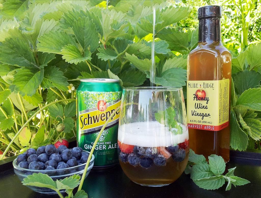 slide-ridge-honey-wine-vinegar-shrub-drink