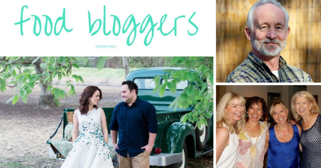 Food Bloggers from IFBC: A Short Q&A